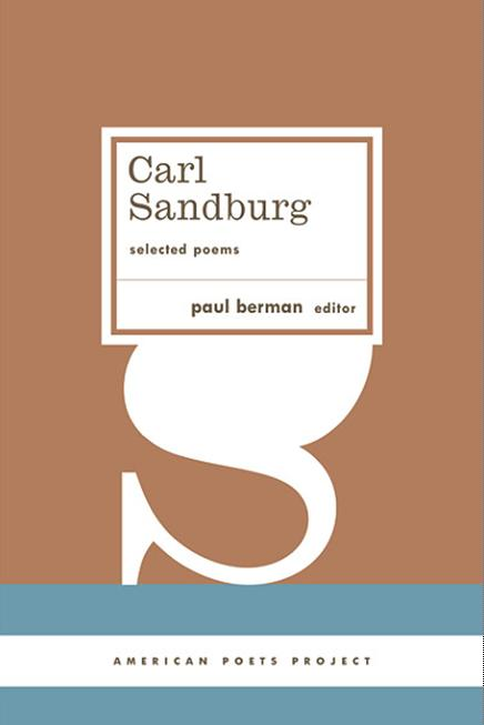 the works of poet carl sandburg